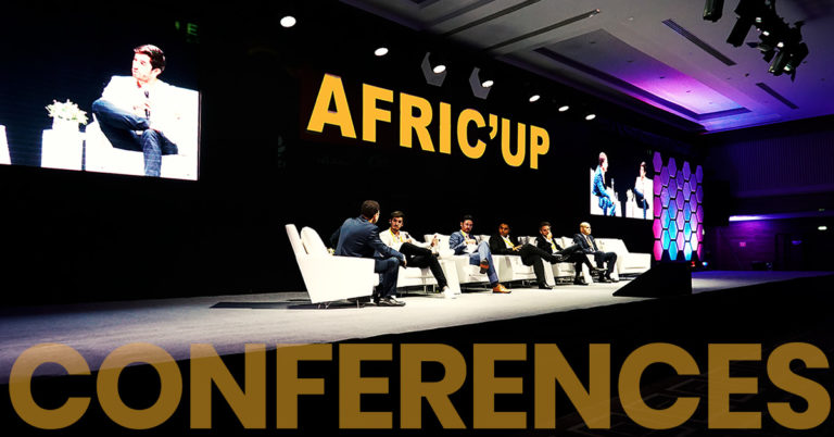 Afric'Up invite les startups africaines tous frais payés en Tunisie en septembre