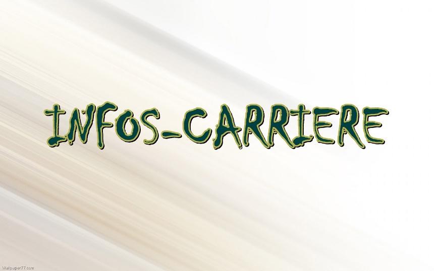 Infos-Carrière/ Togo: Avis d'appel à candidature des bourses d'étude de formation post Bac