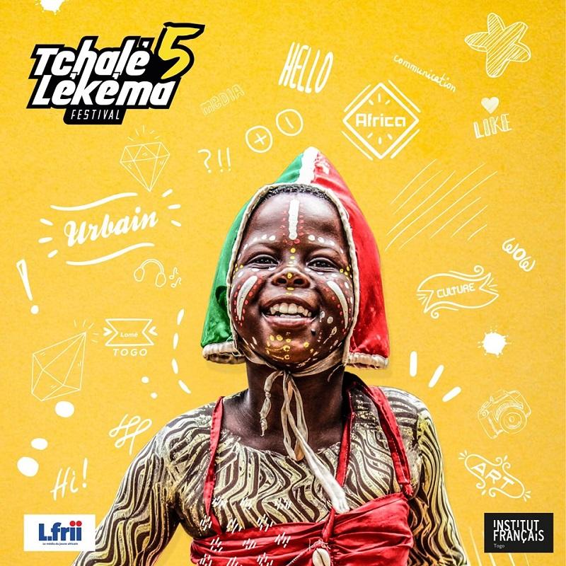 """Togo/ """"Tchalé Lékéma Festival"""": L'autre vitrine des arts et de la culture afro urbaine"""