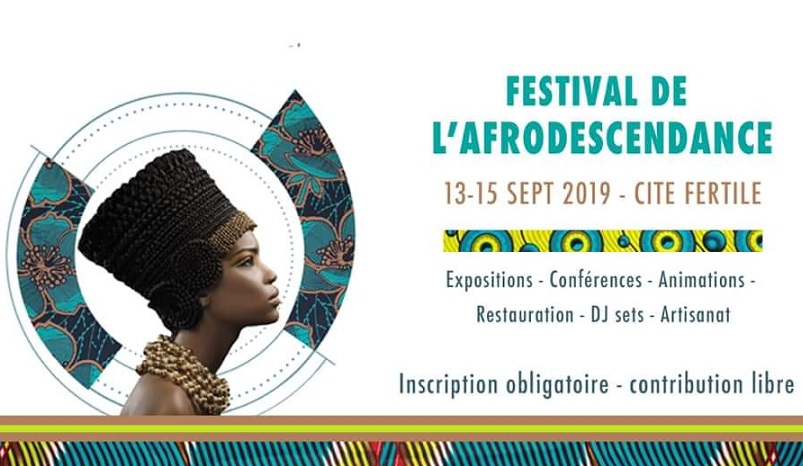 Diaspora/ L'essentiel sur le Festival de l'Afrodescendance 2019