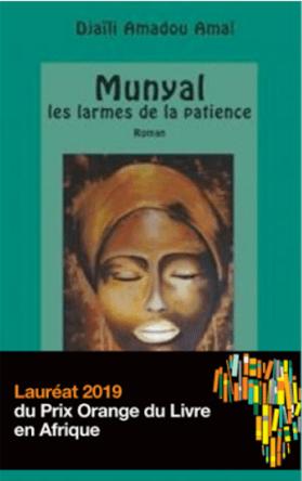 """Munyal"" : Prix Orange du Livre en Afrique"