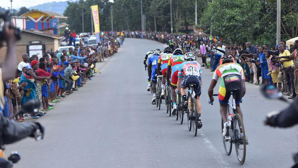 Cyclisme/Mondiaux 2025: Le Rwanda candidat à l'organisation