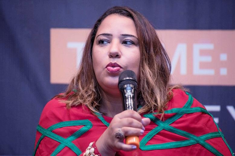 La Marocaine Karima Rhanem parmi 30 jeunes leaders les plus influents en Afrique et en Europe