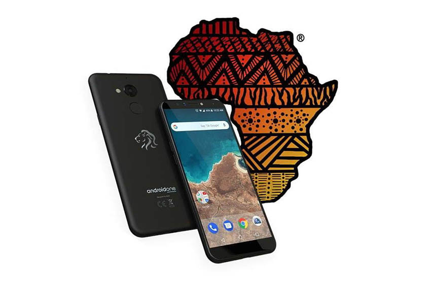 "Rwanda / Mara X et Mara Z: les premiers smartphones ""made in Africa"""
