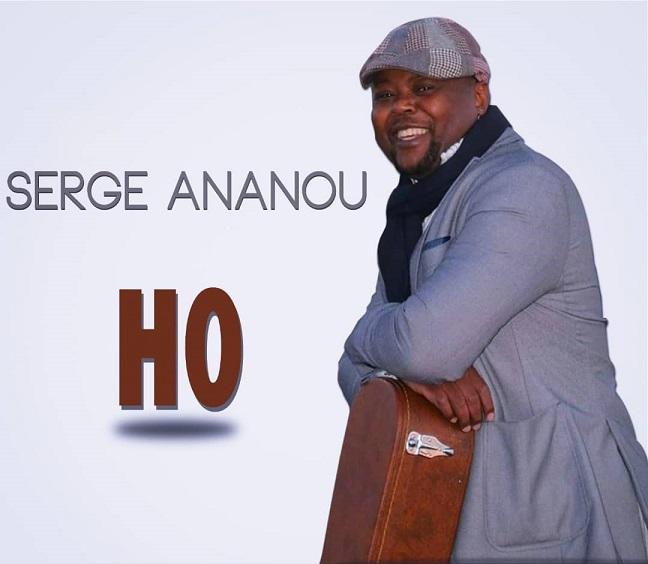 """""""HO"""":  le nouveau single de Serge Ananou déconseille le """"paraître bien""""."""