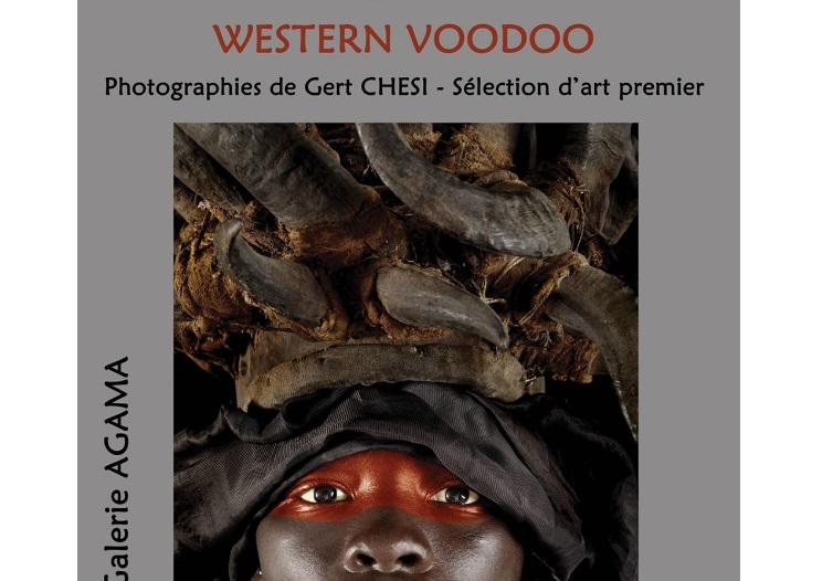 Togo/ Western Voodoo 3ème édition: Un voyage artistique international
