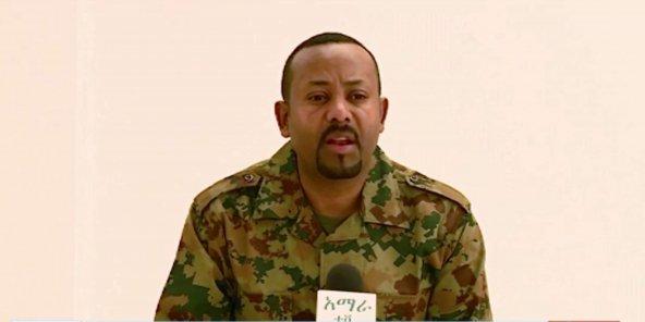 prix Nobel de la paix 2019 sera attribué à Abiy Ahmed