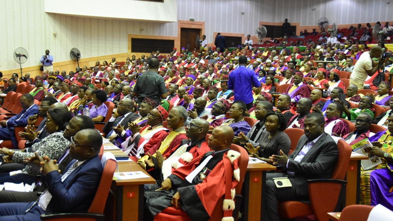 Agrégations Cames 2019 : Le Sénégal en tête