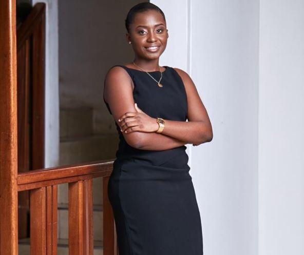 CEO Stephanie Ode Wilson
