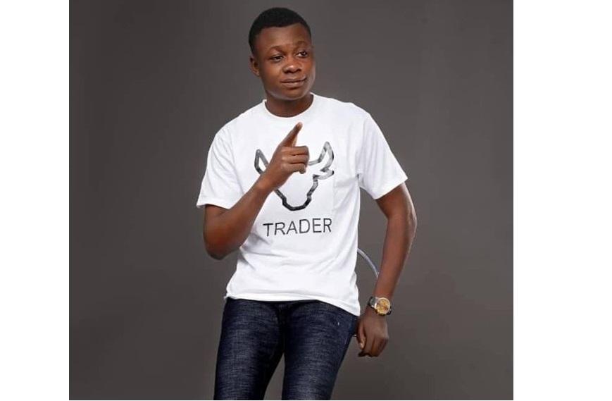 Togo/ Ghislain AWAGA, jeune milliardaire pressenti au Classement Forbes 2020
