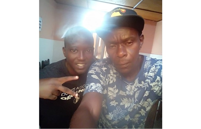 Togo/ Il faut sauver le soldat Prince Mo