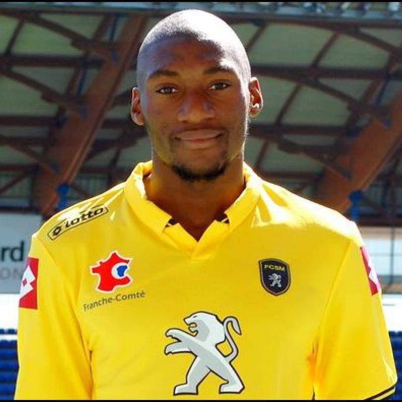 Football / Cameroun : Karl Toko Ekambi intéresse L'Olympique lyonnais