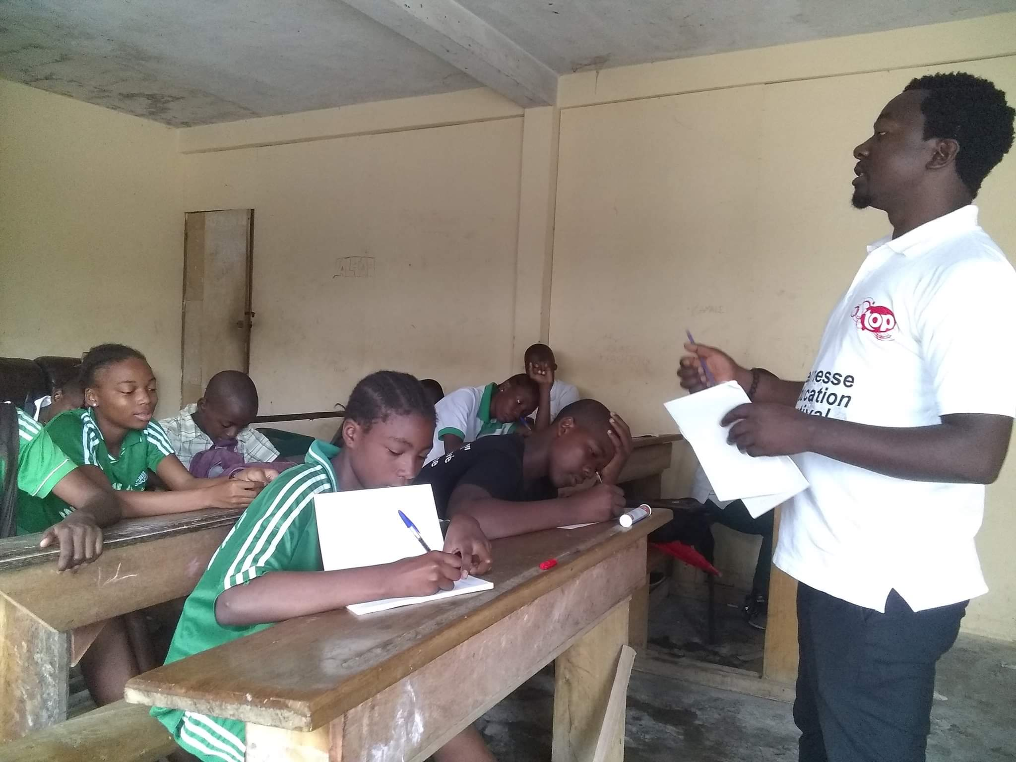 Cameroun-Festival du film scolaire: Le samedi 08 février est un grand jour