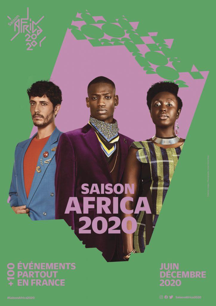 Diaspora/ Saison Africa 2020: Créativité et innovation  du continent africain en France