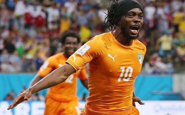 Football-Côte d'Ivoire/ Gervinho favorable au retour en sélection