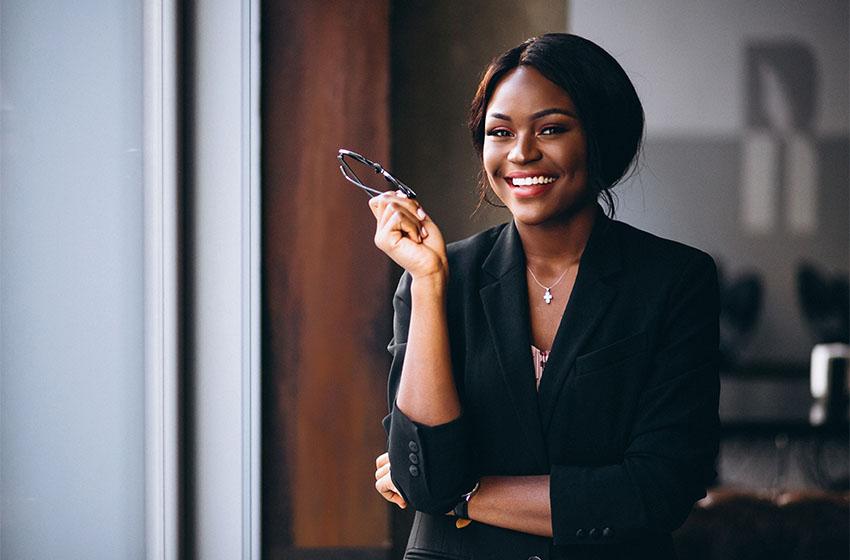 E comme Entreprendre: Les réalités partagées des entrepreneures africaines