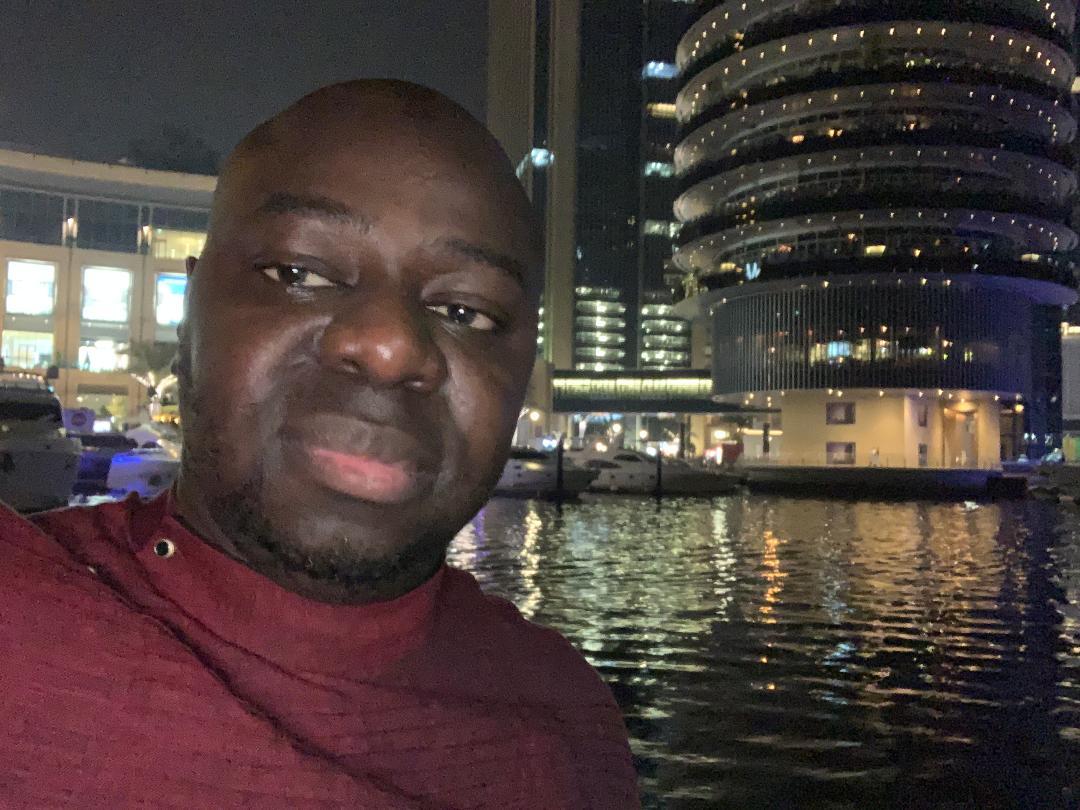 Ibrahima Sissoko, le numérique au cœur