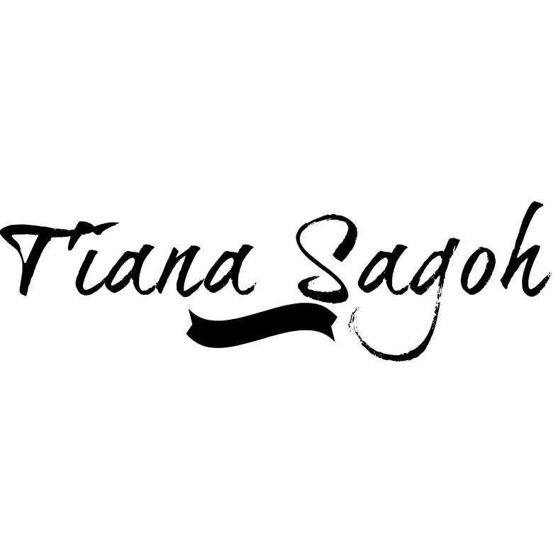 Tiana Sagoh