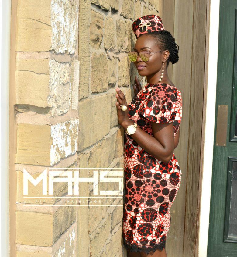 MAHS Dress and Cap_1011a