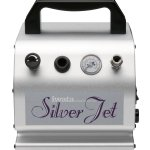 Review: Discover the Iwata-Medea Studio Series Silver Jet Single Piston Air Compressor