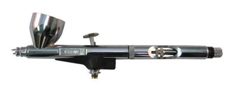 Badger RK-1 Krome