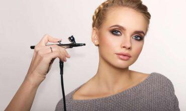 airbrush makeup beginners