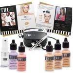 TRU Essentials Airbrush Makeup Kit – review