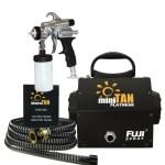 Review: Fuji Mini Tan M Model System