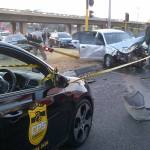 High speed chase ends in tragedy on Klipriver Drive Alberton