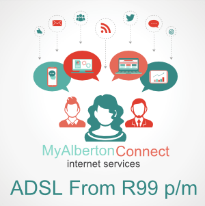 adsl from R99