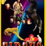 Mongolian Dream Circus