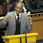 DA Speaks Up