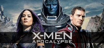 MyAlberton Movie Corner X-Men Apocalypse