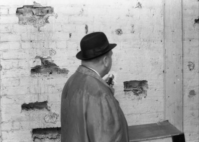 The St Valentines Day Massacre Wall Bricks