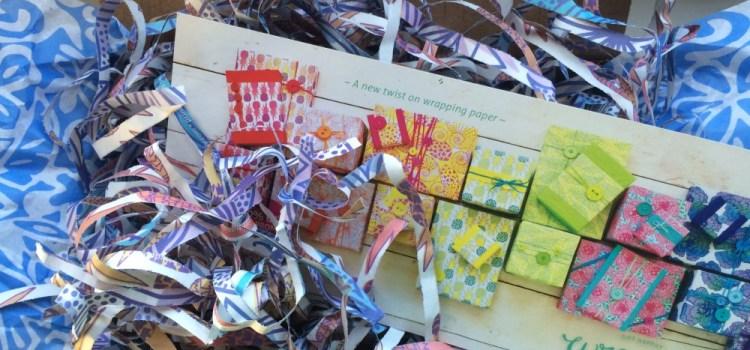 My Aloha Post x Wrappily