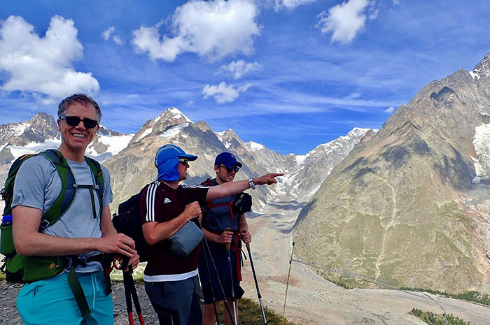 tour du mont blanc self guided