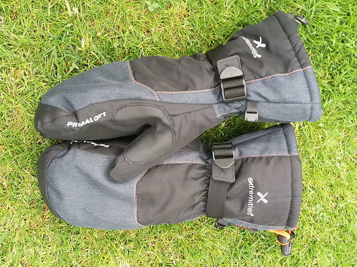 Terra Nova Extremities gloves