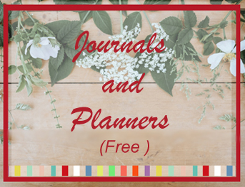 Permalink to: Journals & Planners