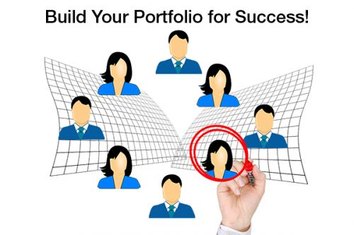 Build Your Portfolio For Success