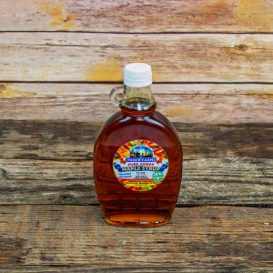 Maple Syrup 12 oz