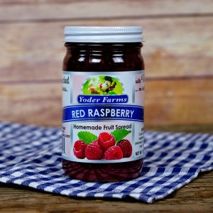 Red Respberry