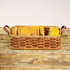 Bread Basket Brown