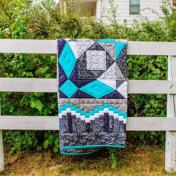 Amish and Mennonite Made Quilts - Kalidescope World