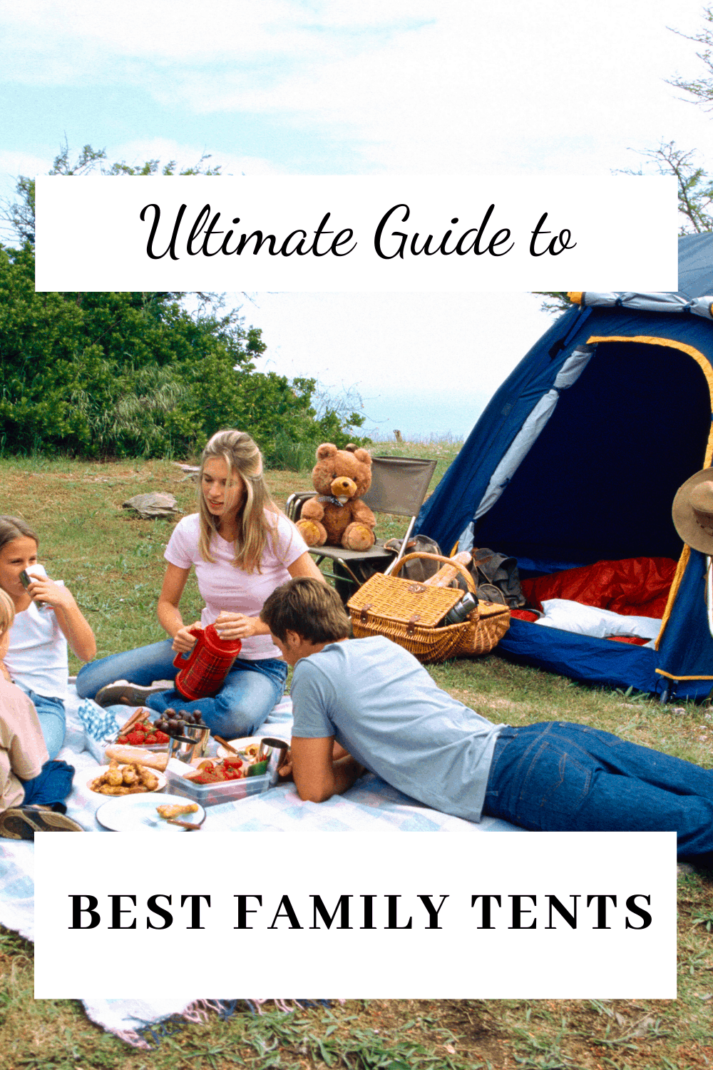 Its never to early to start camping with your family.  Check out our review and buyers guide of the best family tents for your camping adventure