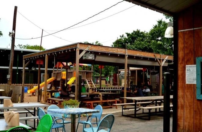 best restaurants for kids in San Antonio