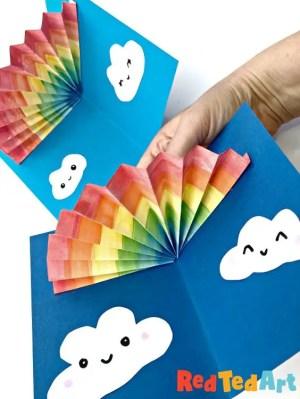 easy card craft