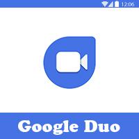 تحميل برنامج Google Duo واخيرا من قوقل تطبيق Duo مكالمات
