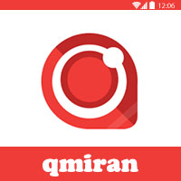 معرفة من زار بروفايلك على الانستقرام Qmiran لمعرفة من زار