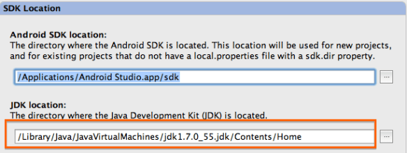 Errors after update to Android Studio 0 8 - My Android Solutions
