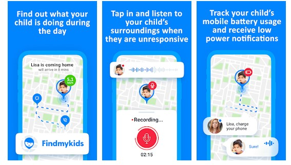 Best Free Child Tracking App on Android